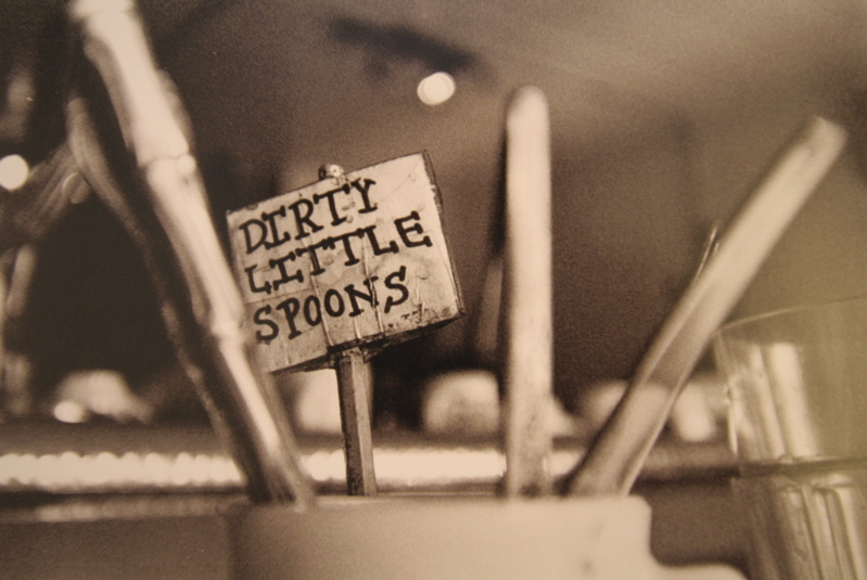 Dirty Little Spoons